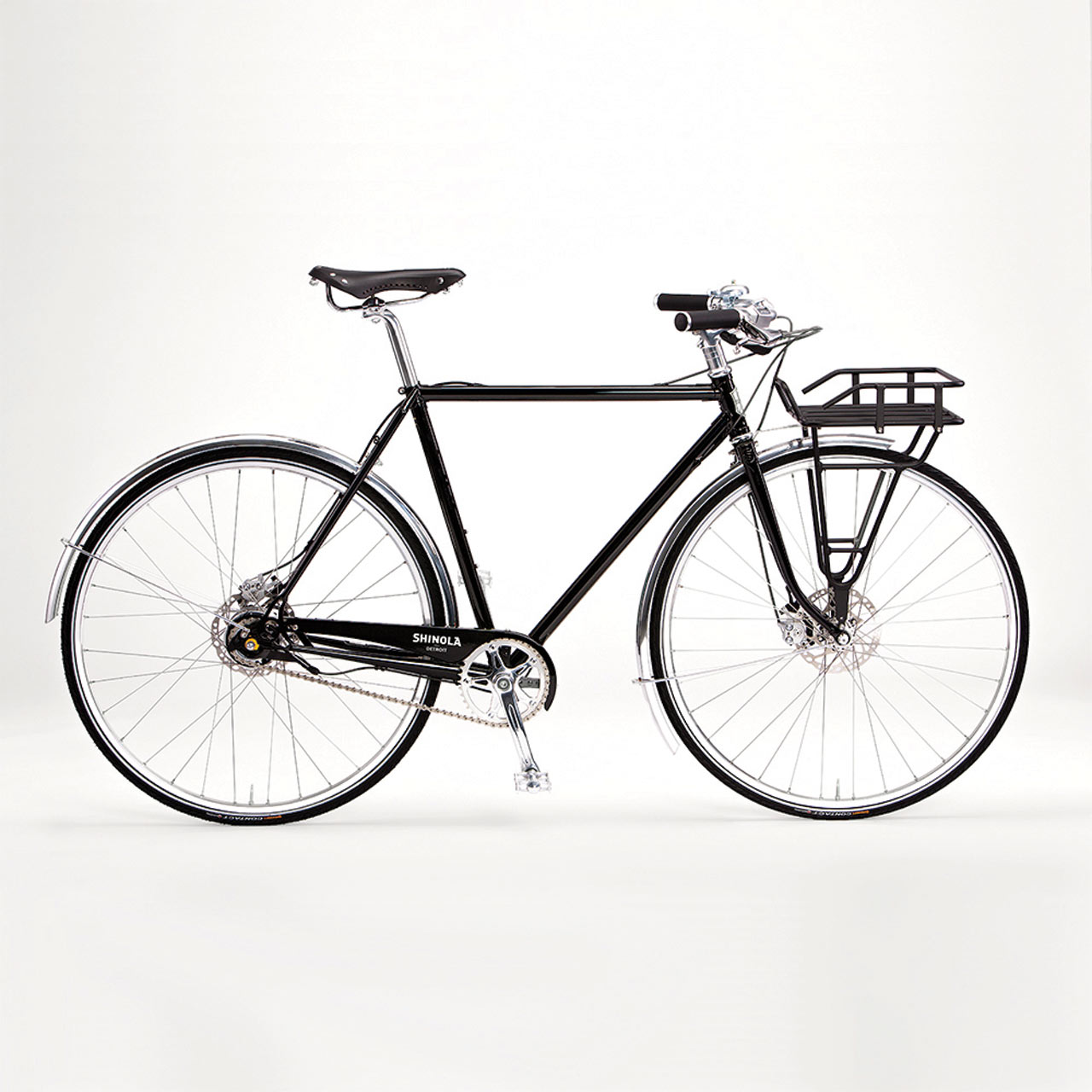 Runwell bicycle