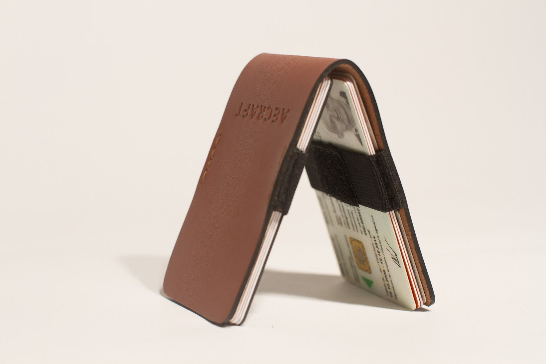 Slim Wallet by Aecraft