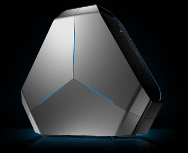 The Alienware Area 51 Is Unapologetically Niche in technology main  Category