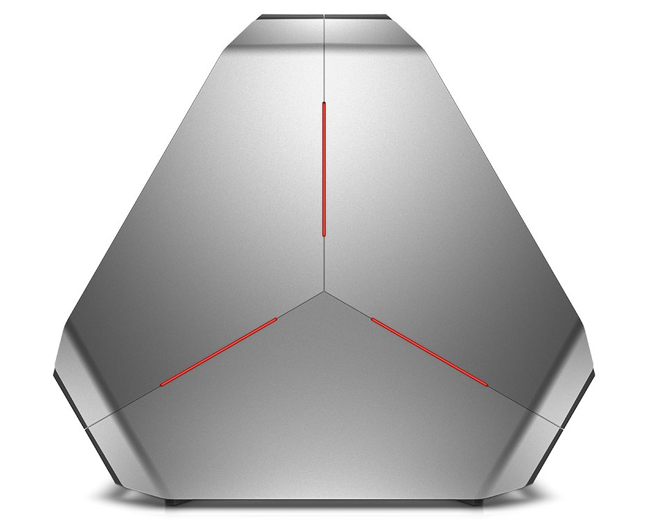 The Alienware Area-51 Is Unapologetically Niche