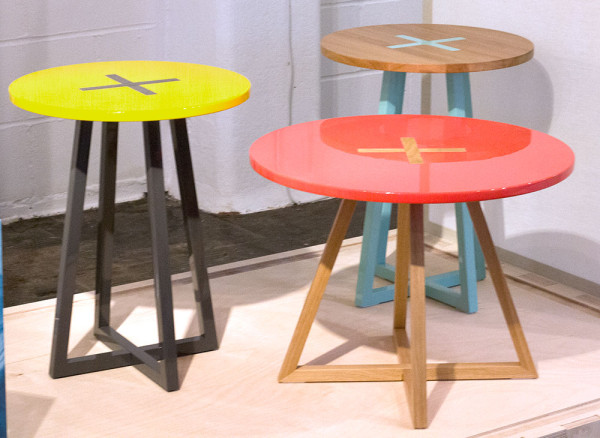 Crafts Council of Ireland Tent London LDF14