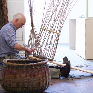 Weathering: An Exhibition of Irish Craft and Design