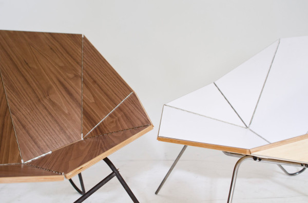 Sit on It! 15 (More!) Marvelously Modern Chair Designs | Chair ... | 397x600