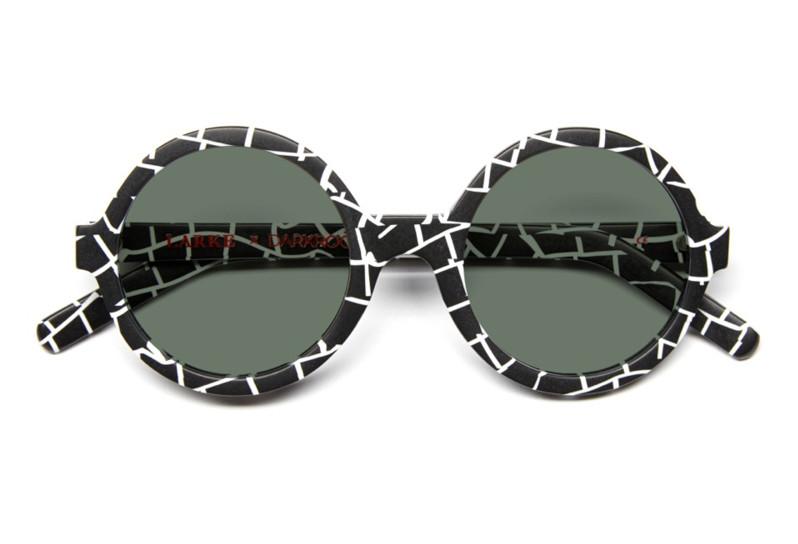 New Darkroom x Larke Optics Eyewear Collection