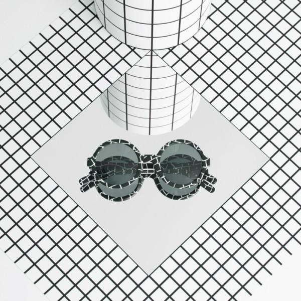 Darkroom x Larke Optics Eyewear Collection 11