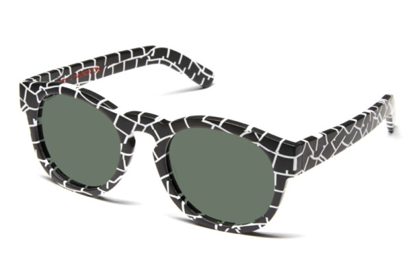 Darkroom x Larke Optics Eyewear Collection 5