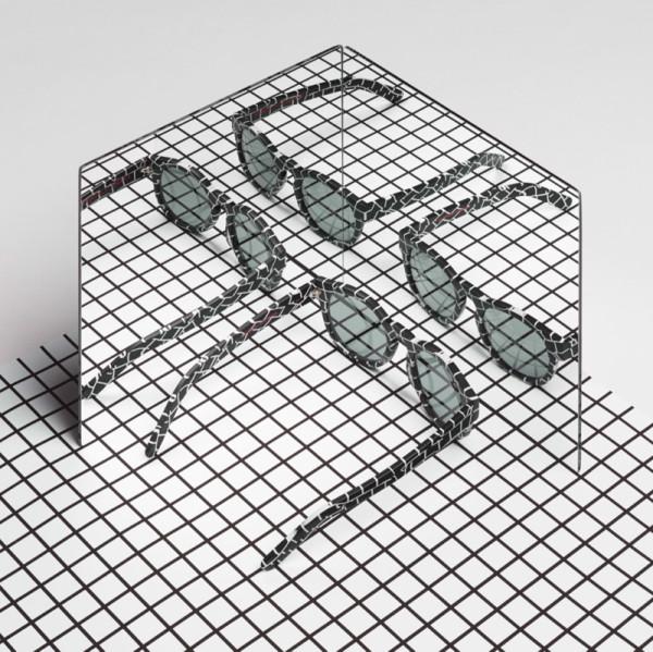 Darkroom x Larke Optics Eyewear Collection 8