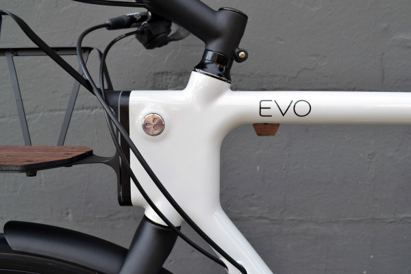 EVO Urban Utility Bike-1