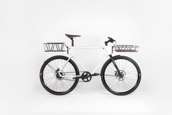 EVO Urban Utility Bike-10