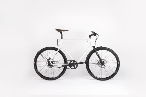 EVO Urban Utility Bike-11