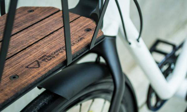 EVO Urban Utility Bike-2