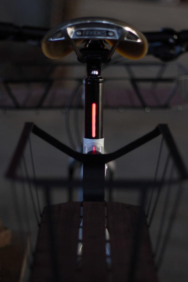 EVO Urban Utility Bike-3