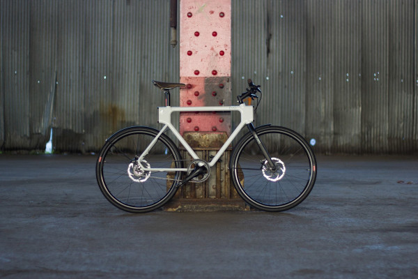 EVO Urban Utility Bike-4