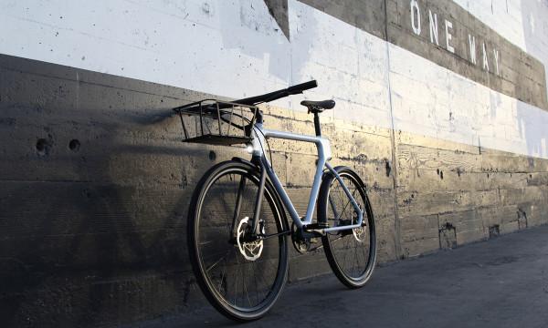 EVO Urban Utility Bike-9
