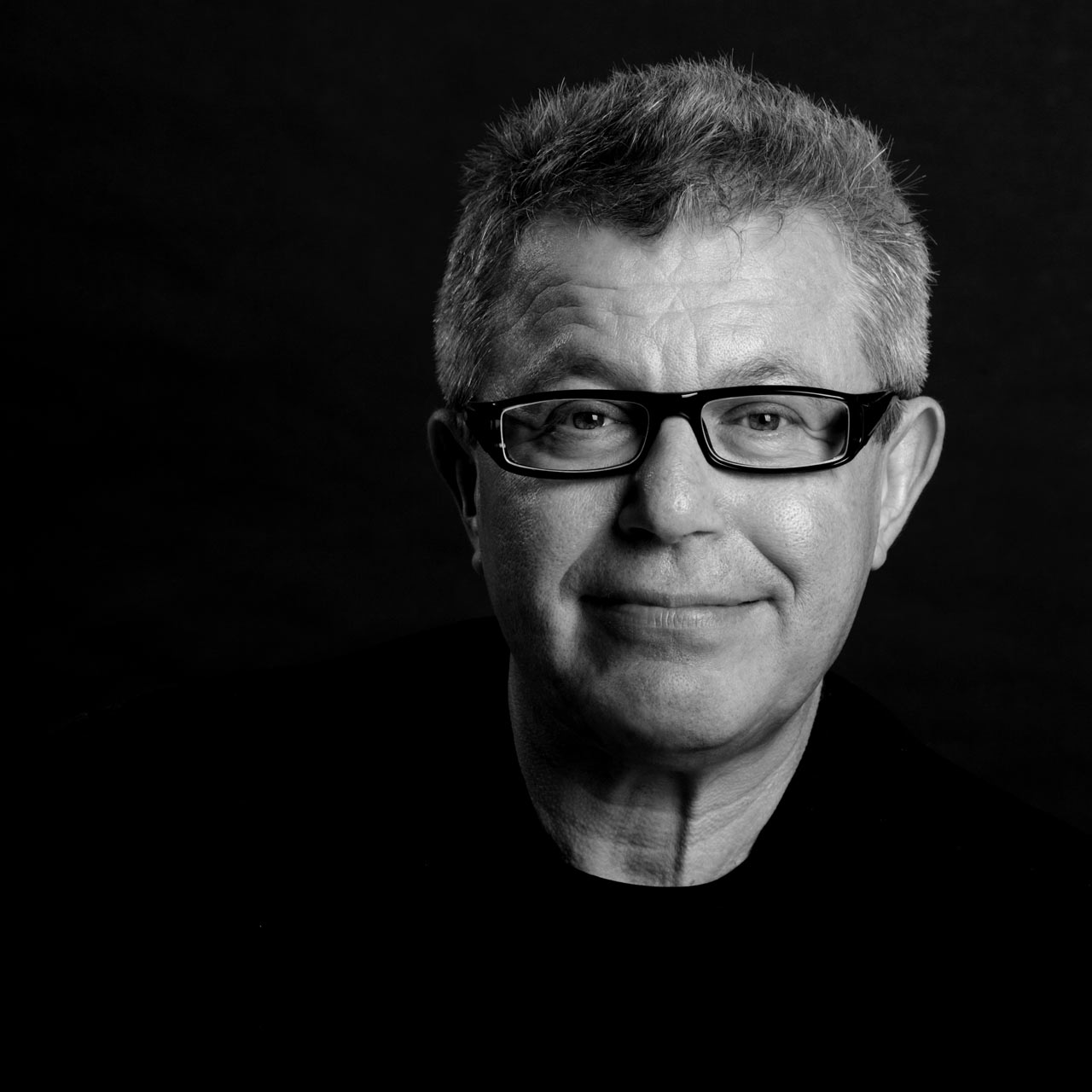 Friday Five with Daniel Libeskind