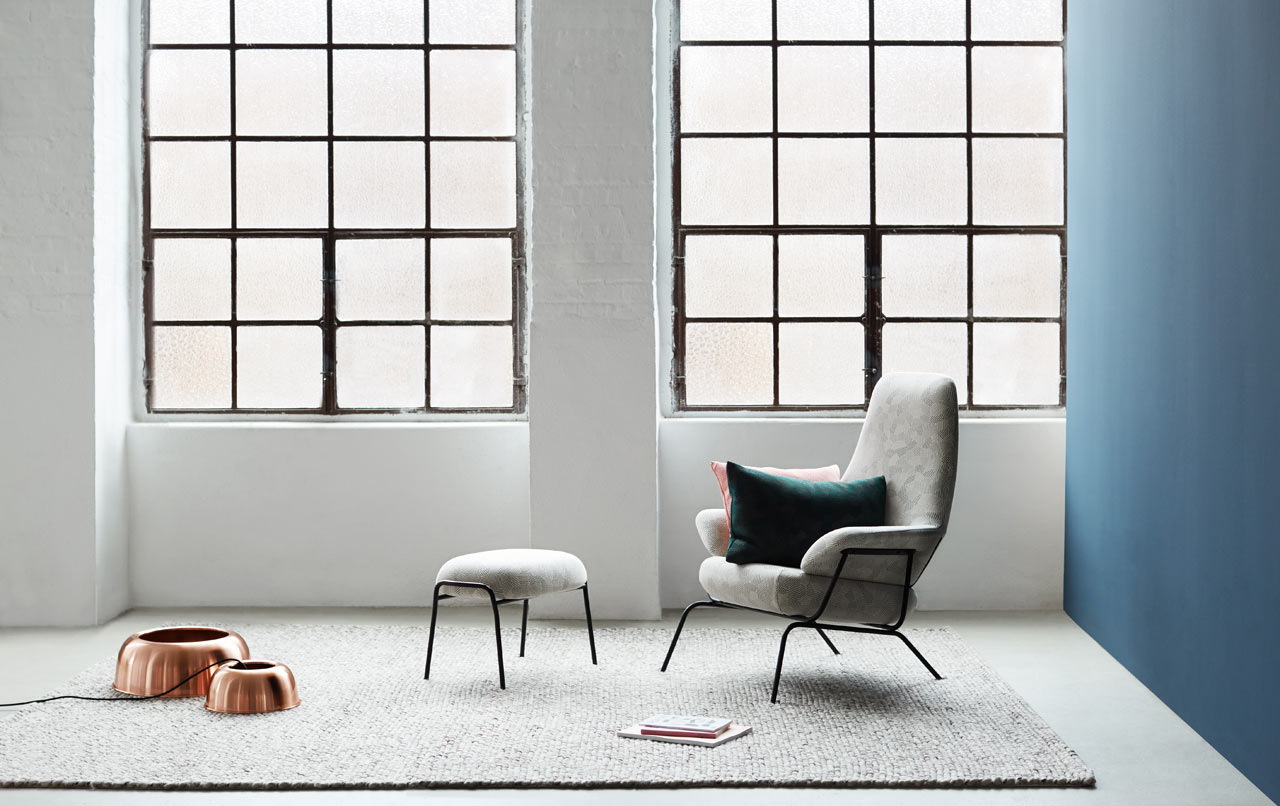 debut collection of high end affordable designs from hem design