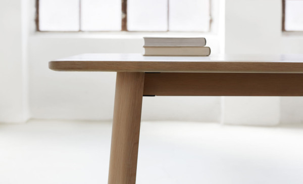 Debut collection of high end affordable designs from hem for Table design for debut