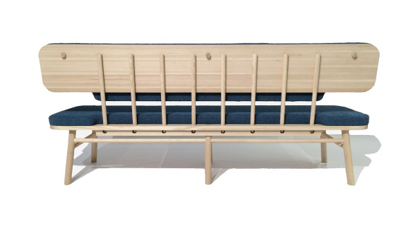 Jacob Granat Kitchen Sofa-4