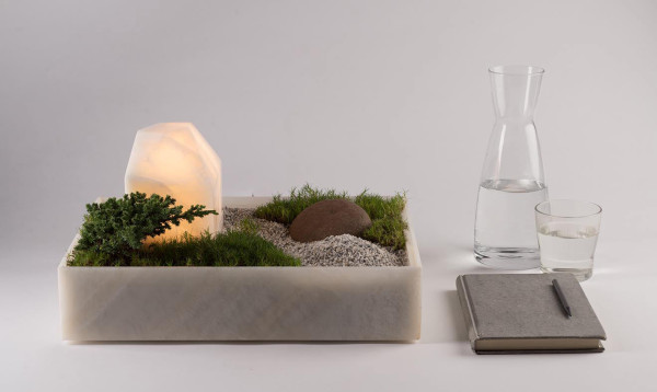 MOKKI planter lamp by PECA 1 600x358 MÖKKI Planter/Lamp Pot by PECA