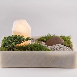 MÖKKI Planter/Lamp Pot by PECA