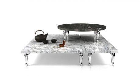 Moooi Capsule Collection for YOO Home
