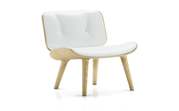 Nut Lounge Chair by Marcel Wanders for MOOOI, exclusively for YOO Home