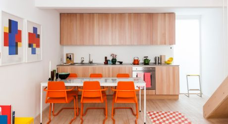 10 Refreshingly Colorful Rooms Inspired by Method