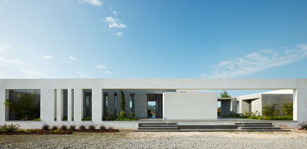 Photo courtesy of Minimum Arquitectura