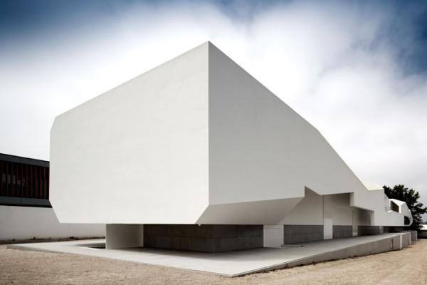 Photo © Fernando Guerra FG+SG Architectural Photography