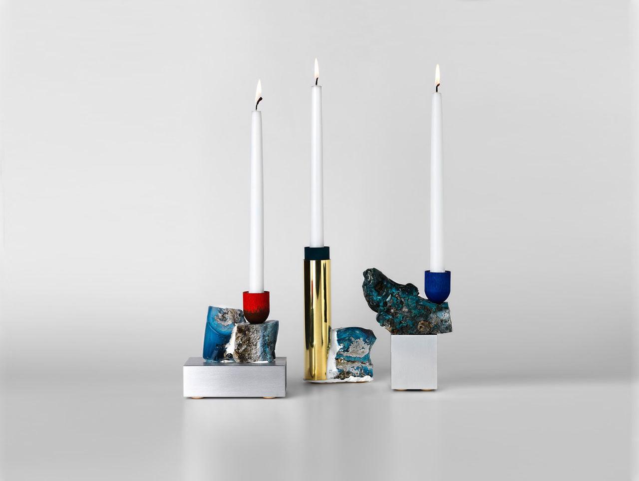SLAG: Tabletop Objects by David Taylor