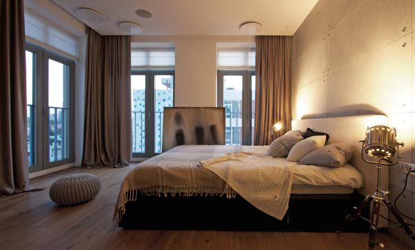 SVOYA-Studio-Apartment-Vertical-gardens-8