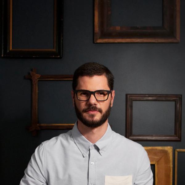 Steven van Wel, CEO of Karma