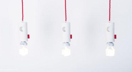 G/01* Lamp: A Mix of Scandinavian and Japanese Design