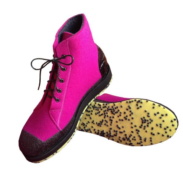Woolings Customizable Wool Shoes-1