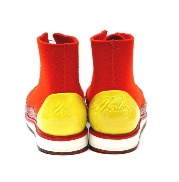 Woolings Customizable Wool Shoes-11