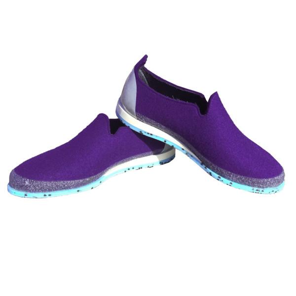 Woolings Customizable Wool Shoes-2