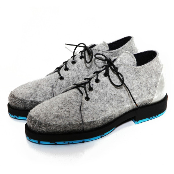 Woolings Customizable Wool Shoes-4