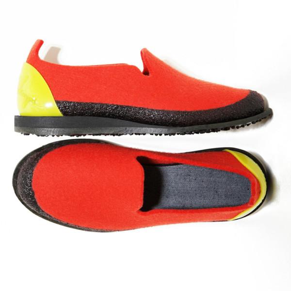 Woolings Customizable Wool Shoes-6