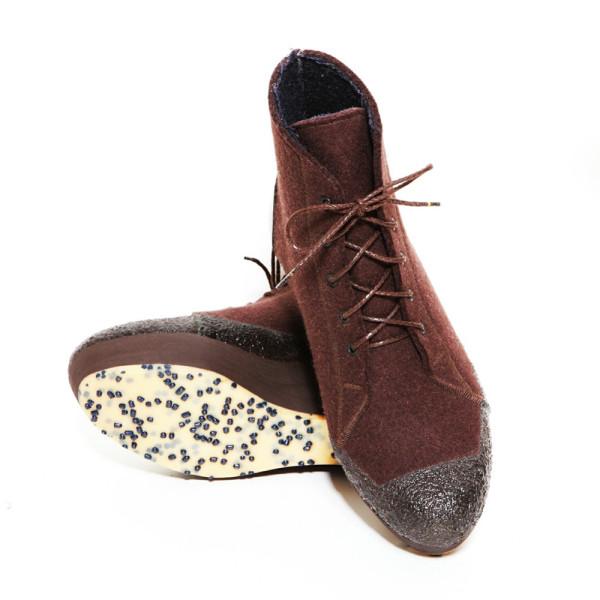 Woolings Customizable Wool Shoes-9