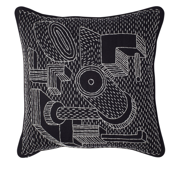 Wrong-for-Hay-10-Nathalie-du-Pasquier-Embroidered-Cushion