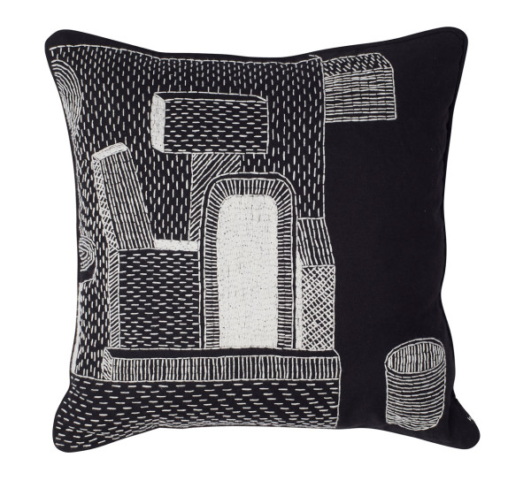 Wrong-for-Hay-11-Nathalie-du-Pasquier-Embroidered-Cushion
