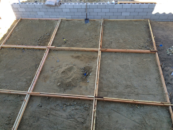 backyard-concrete-forms