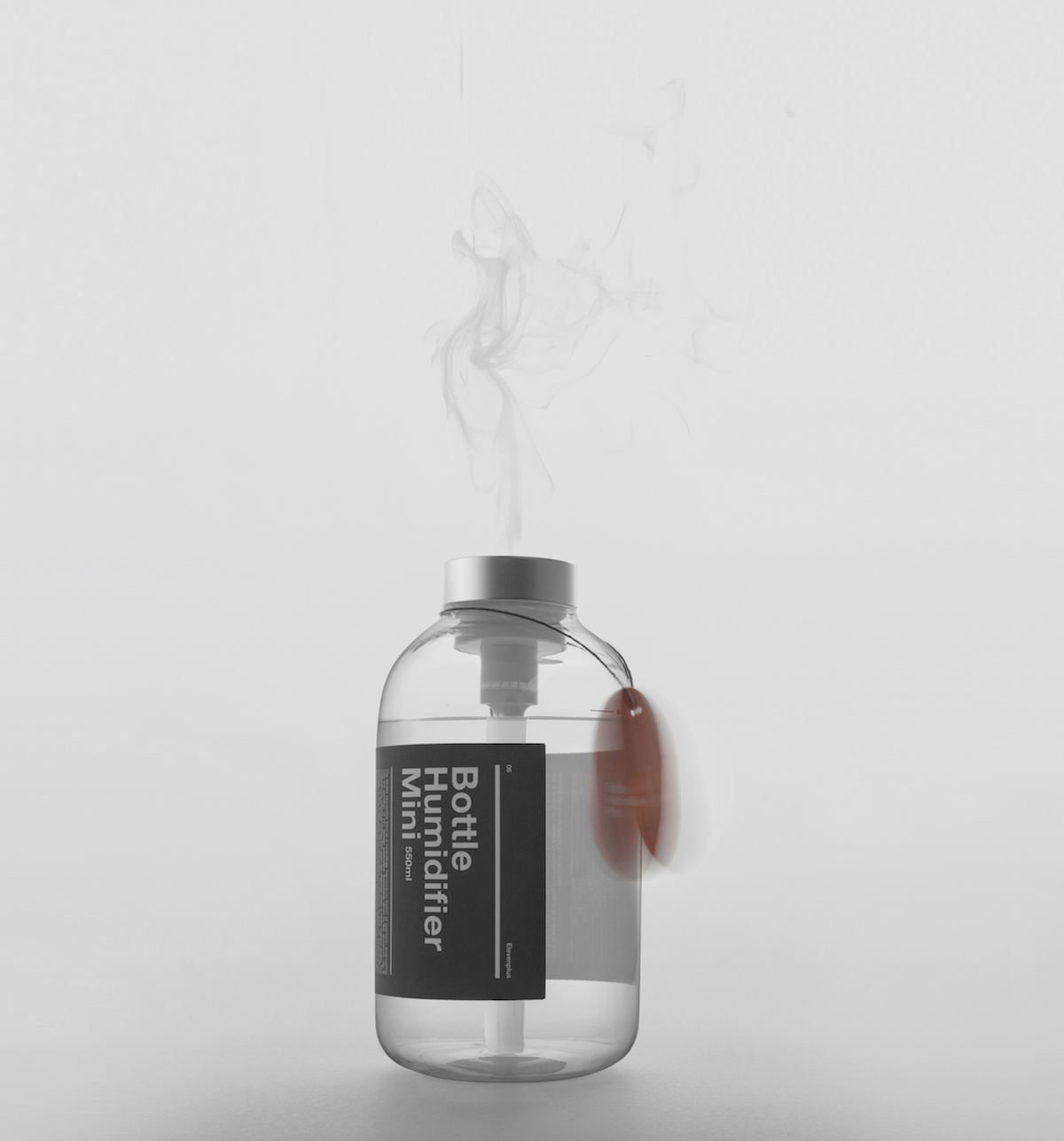 Bottle Humidifier Mini by 11+