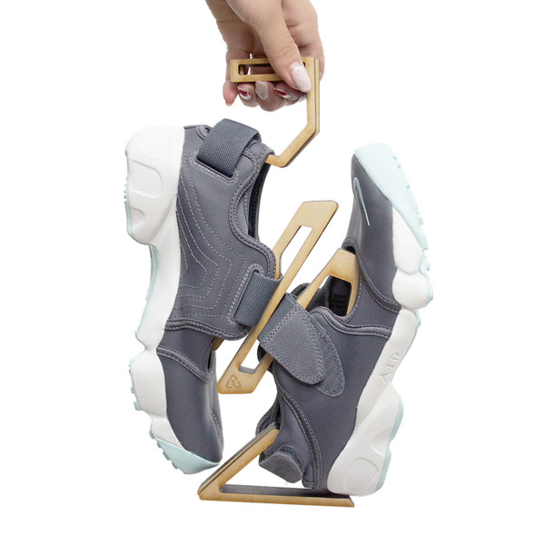 cool-shoe-hanger-rack-wooden
