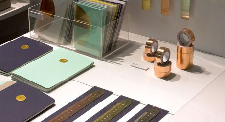 Designer Makers Steal the Show at designjunction