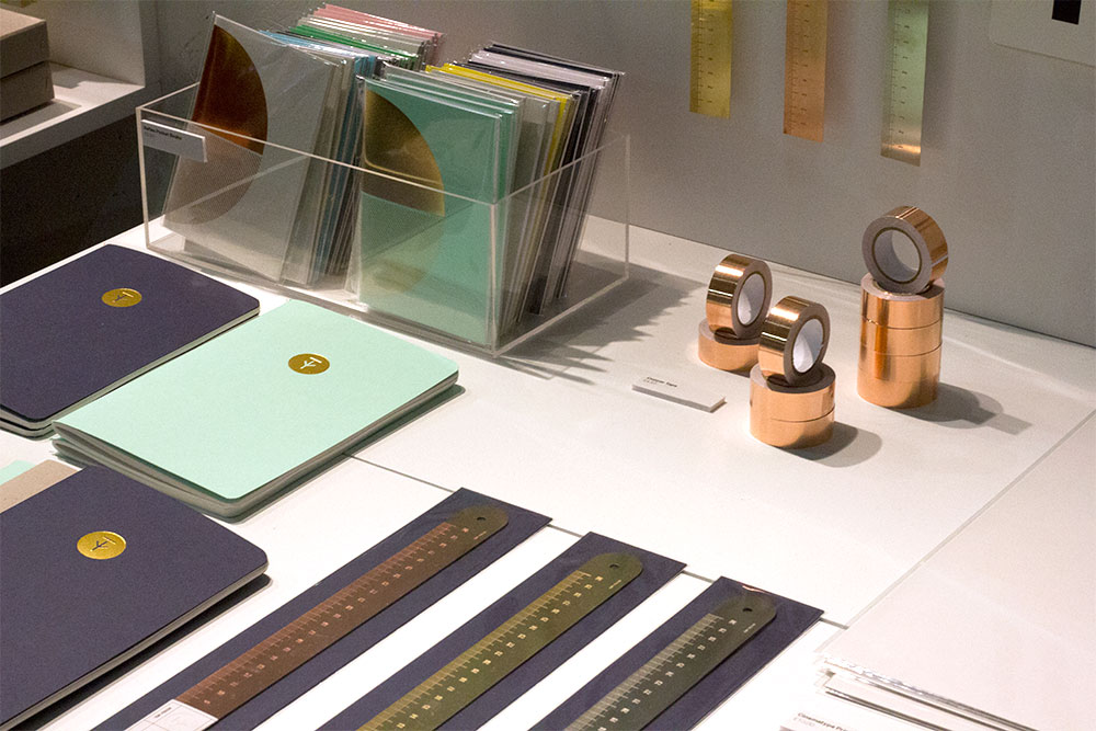 Designer Makers Steal the Show at designjunction