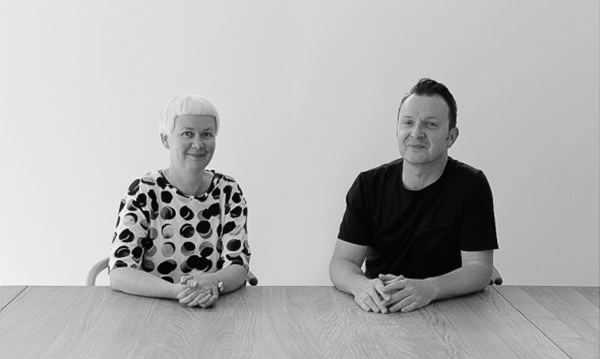 David Tonge and Nicole Hodgkinson Founded The division in 2003, a design studio headquartered in London.