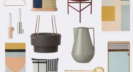 Ferm Living AW14 Collection