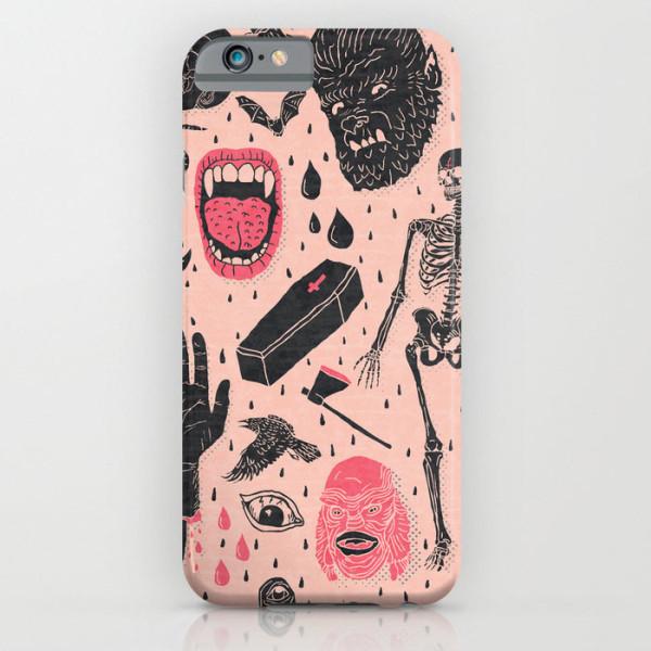horror-iphone-6-case