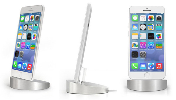 iphone 6 dock 3 charging docks for the new iphone 6 and iphone 6 plus 11322